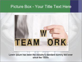 People PowerPoint Template - Slide 16