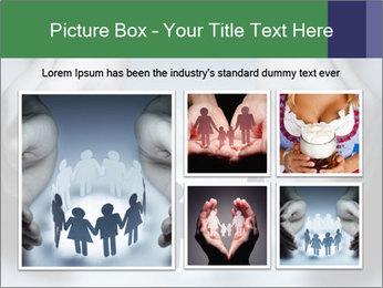 People PowerPoint Template - Slide 19