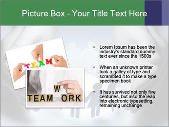 People PowerPoint Template - Slide 20