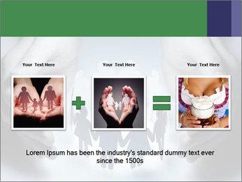 People PowerPoint Template - Slide 22