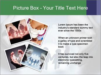 People PowerPoint Template - Slide 23