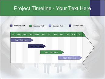 People PowerPoint Template - Slide 25