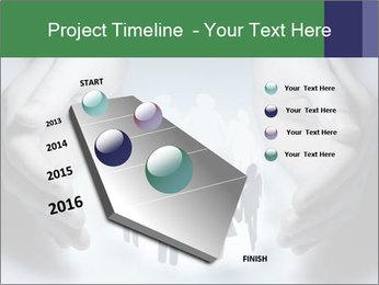 People PowerPoint Template - Slide 26