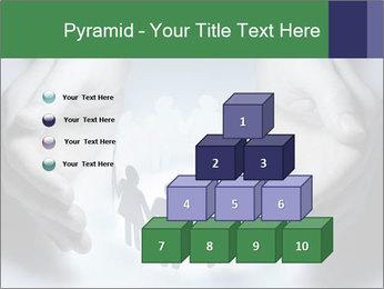 People PowerPoint Template - Slide 31