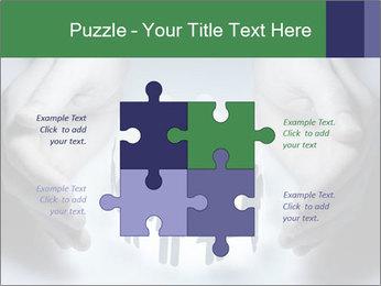 People PowerPoint Template - Slide 43