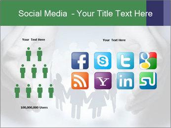 People PowerPoint Template - Slide 5