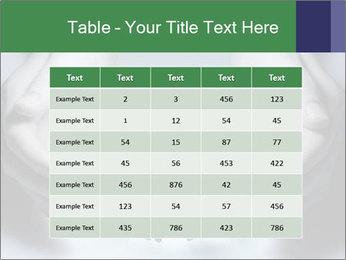 People PowerPoint Template - Slide 55
