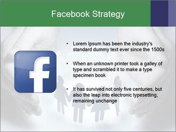 People PowerPoint Template - Slide 6