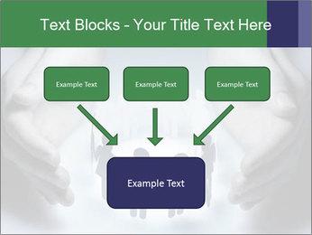 People PowerPoint Template - Slide 70