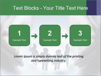 People PowerPoint Template - Slide 71