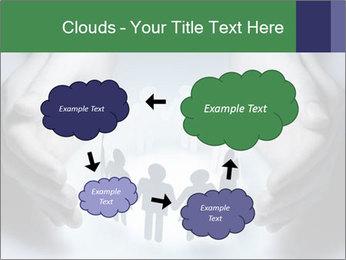 People PowerPoint Template - Slide 72