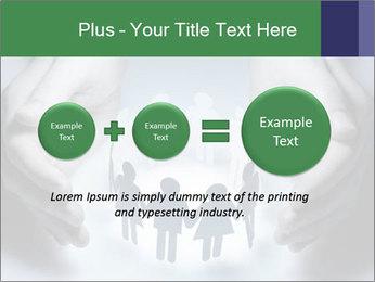 People PowerPoint Template - Slide 75