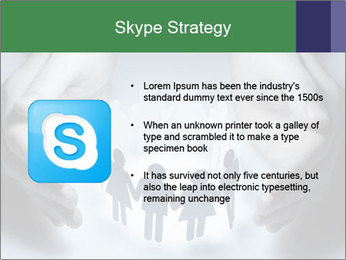 People PowerPoint Template - Slide 8