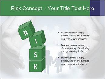 People PowerPoint Template - Slide 81