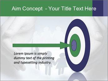People PowerPoint Template - Slide 83
