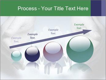 People PowerPoint Template - Slide 87