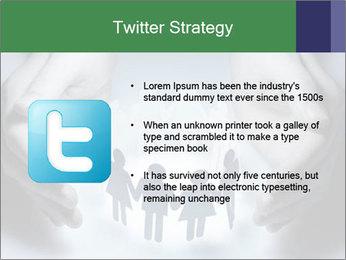 People PowerPoint Template - Slide 9