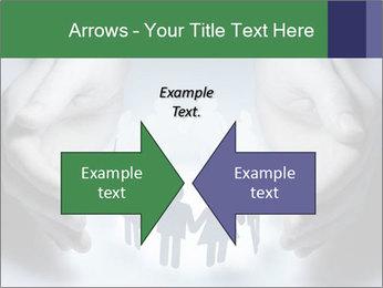 People PowerPoint Template - Slide 90