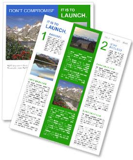0000091532 Newsletter Templates