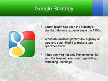 Alpine Flowers PowerPoint Templates - Slide 10