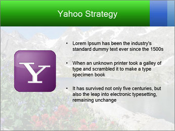 Alpine Flowers PowerPoint Templates - Slide 11