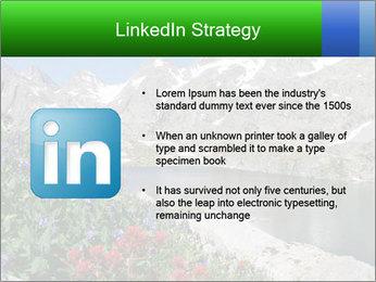 Alpine Flowers PowerPoint Templates - Slide 12