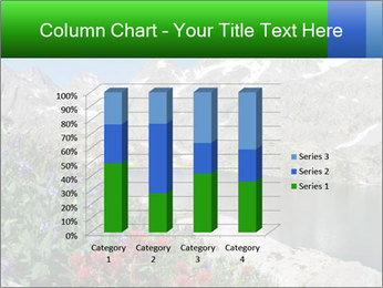 Alpine Flowers PowerPoint Templates - Slide 50
