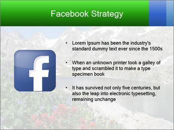 Alpine Flowers PowerPoint Templates - Slide 6