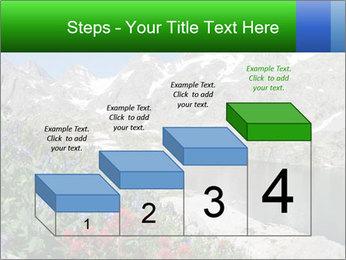 Alpine Flowers PowerPoint Templates - Slide 64