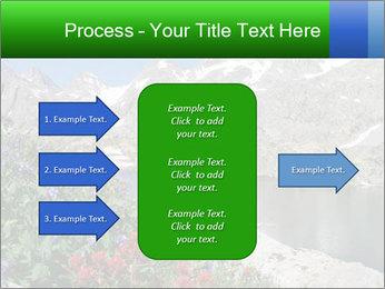 Alpine Flowers PowerPoint Templates - Slide 85