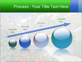Alpine Flowers PowerPoint Templates - Slide 87
