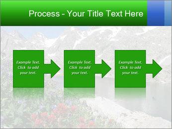 Alpine Flowers PowerPoint Templates - Slide 88
