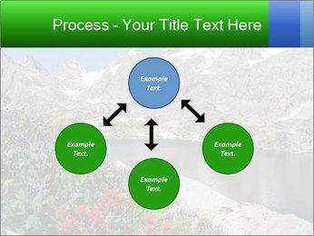 Alpine Flowers PowerPoint Templates - Slide 91