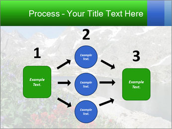 Alpine Flowers PowerPoint Templates - Slide 92