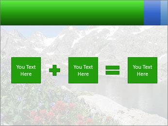 Alpine Flowers PowerPoint Templates - Slide 95