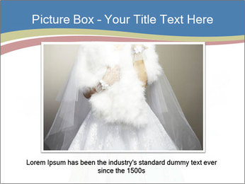 Angry bride PowerPoint Templates - Slide 15