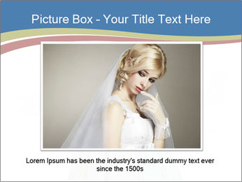 Angry bride PowerPoint Templates - Slide 16