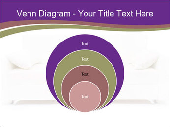 White sofa PowerPoint Template - Slide 34