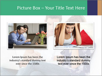 Distressed couple PowerPoint Templates - Slide 18