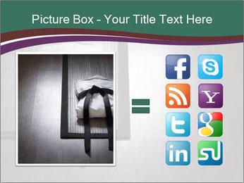 Aikido PowerPoint Template - Slide 21