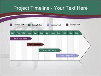 Aikido PowerPoint Template - Slide 25