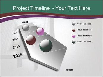 Aikido PowerPoint Template - Slide 26