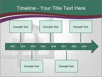 Aikido PowerPoint Template - Slide 28