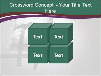 Aikido PowerPoint Template - Slide 39