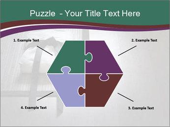 Aikido PowerPoint Template - Slide 40