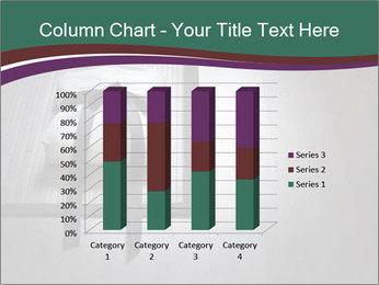Aikido PowerPoint Template - Slide 50