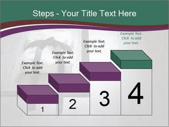 Aikido PowerPoint Template - Slide 64