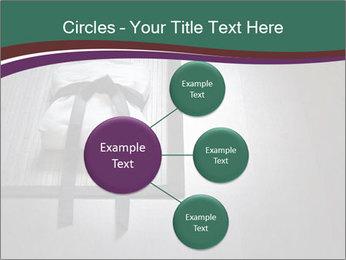 Aikido PowerPoint Template - Slide 79