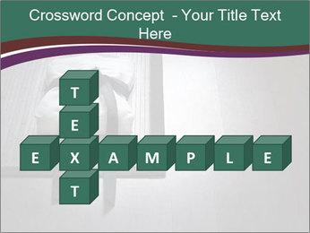 Aikido PowerPoint Template - Slide 82