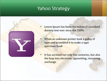 Mousetrap PowerPoint Template - Slide 11